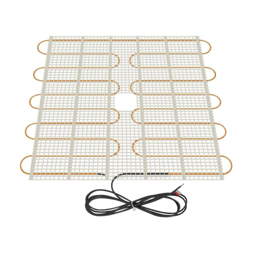 5 ft. x 32 in. 120-Volt Radiant Floor Heating Mat