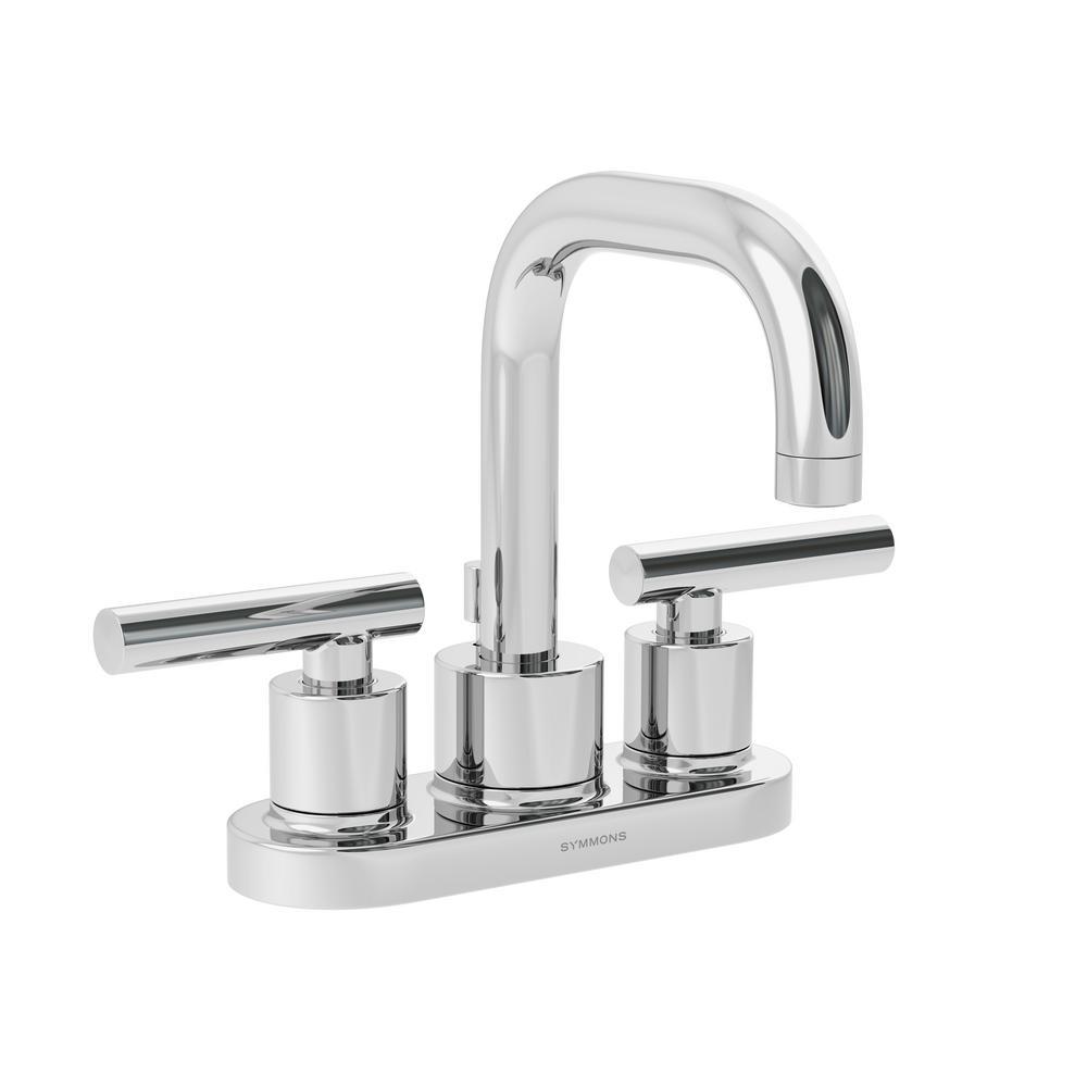 Kitchen Sink Faucet Logo