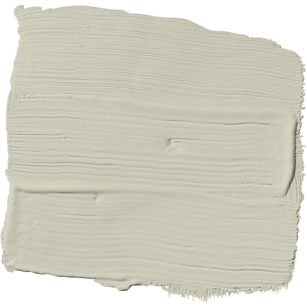 Glidden Premium 5 gal. PPG1029-3 French Gray Linen Flat Interior Latex Paint