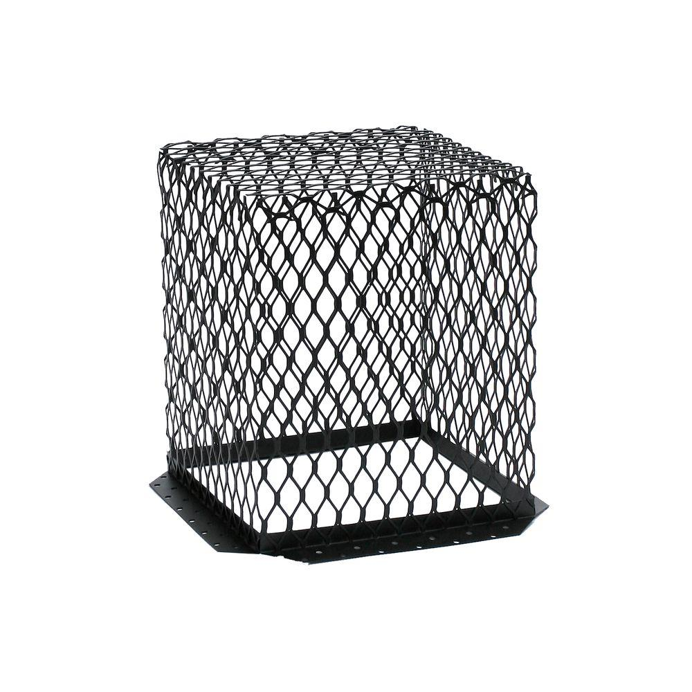 VentGuard 11 in. x 11 in. Roof Wildlife Exclusion Screen in