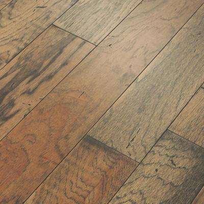 Graceland 5 in. Cordova 3/8 in. T x 5 in. W x Varying Length Engineered Hardwood Flooring (19.72 sq. ft. /case)