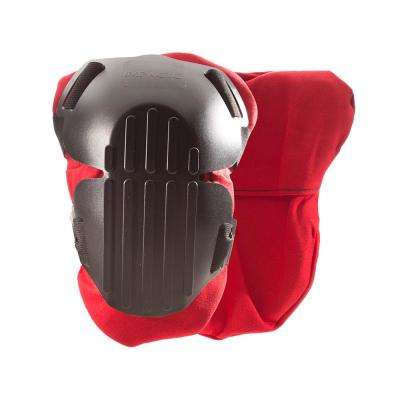 Black/Red Ultimate Welder Knee Pads (Pair)