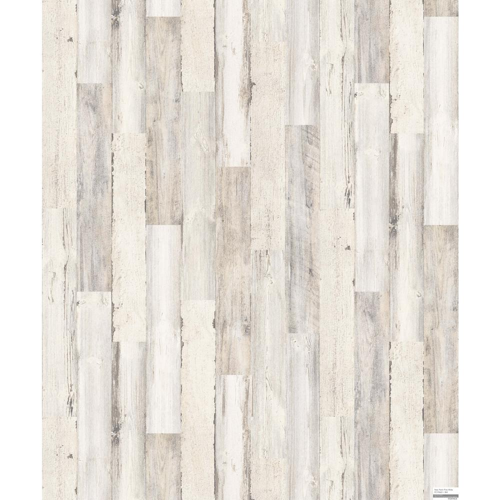 White Paint Pine Mdf Panel 255378 The Home Depot