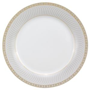 c075726618f53 Internet  303846458. Lorren Home Trends 57-Piece Gold Border Porcelain  Dinnerware Set
