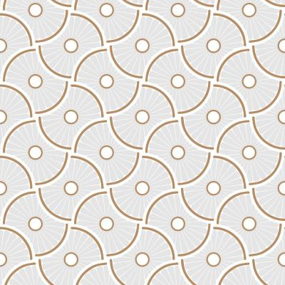 Novogratz Wheels Mist Self-Adhesive, Removable Wallpaper