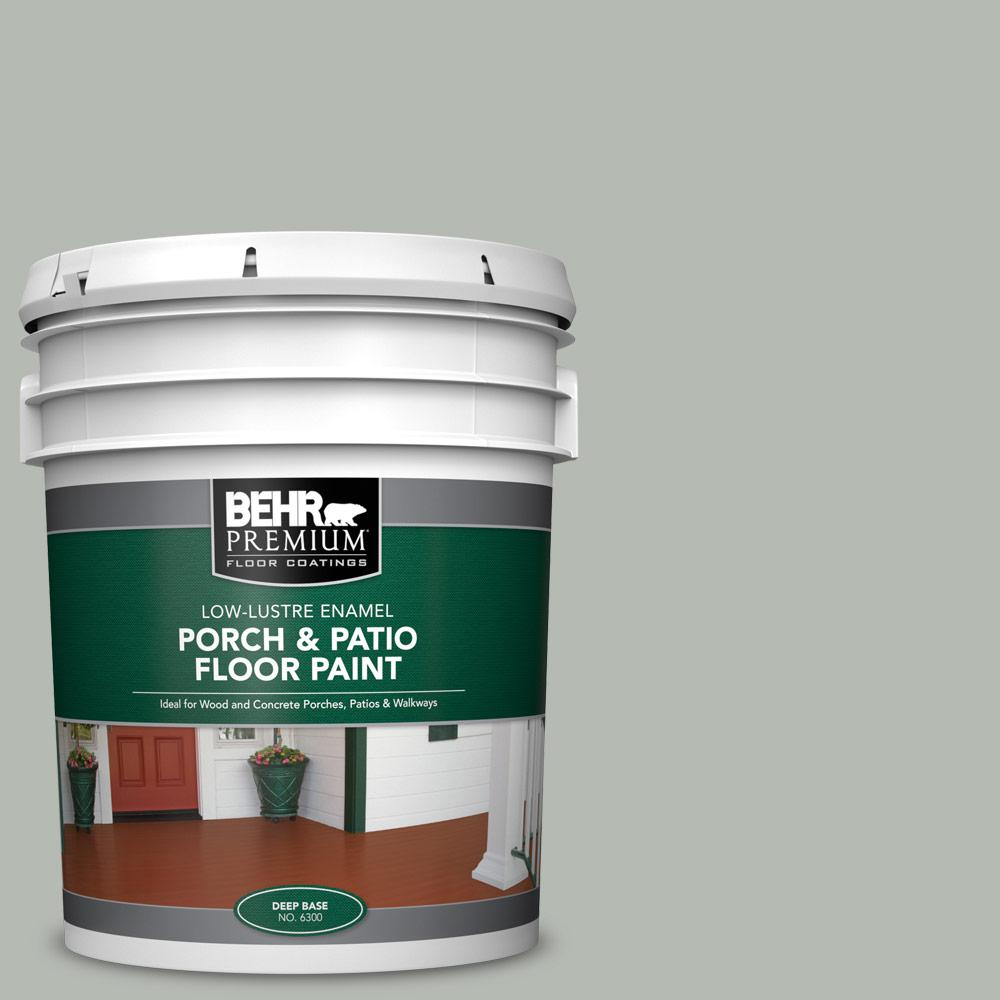 BEHR Premium 5 Gal. Home Decorators Collection #HDC-AC-21
