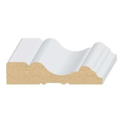 Cape Cod #150 5/8 in. x 2-1/2 in. x 80 in. Primed MDF Casing