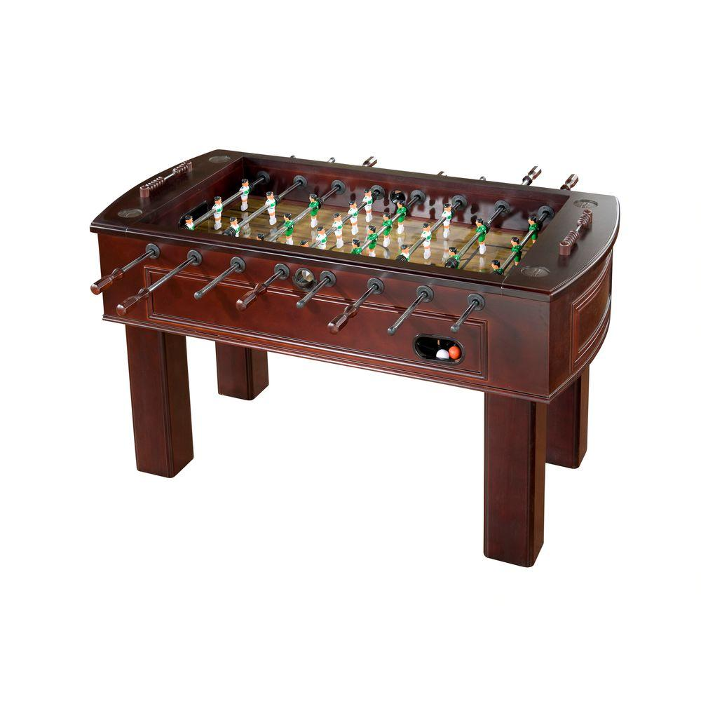 American Heritage Carlyle 5 ft. Foosball Table