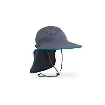 Unisex Medium Cinder Ultra Adventure Hat with Neck Cape