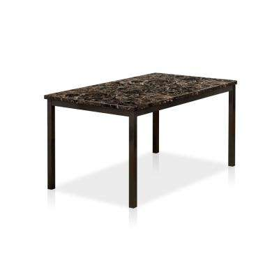 Coiplin Black Dining Table