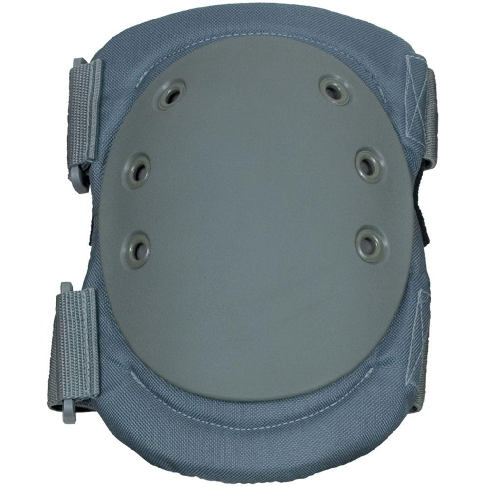 Damascus Imperial Hard Shell Cap Knee Pads - Foliage Green-DISCONTINUED