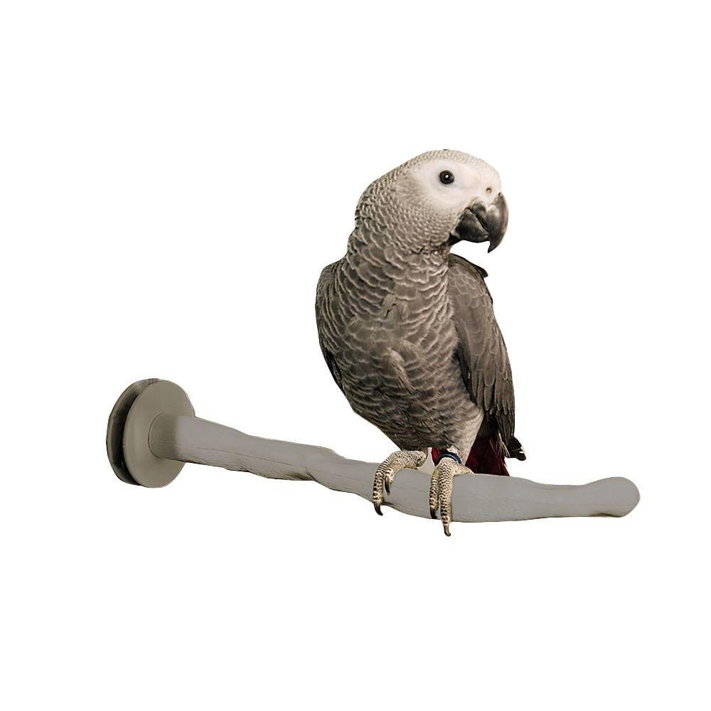 Thermo-Perch Small Bird Perch