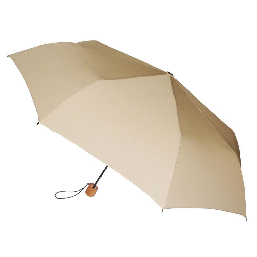 44 in. Arc Mini Umbrella in Desert