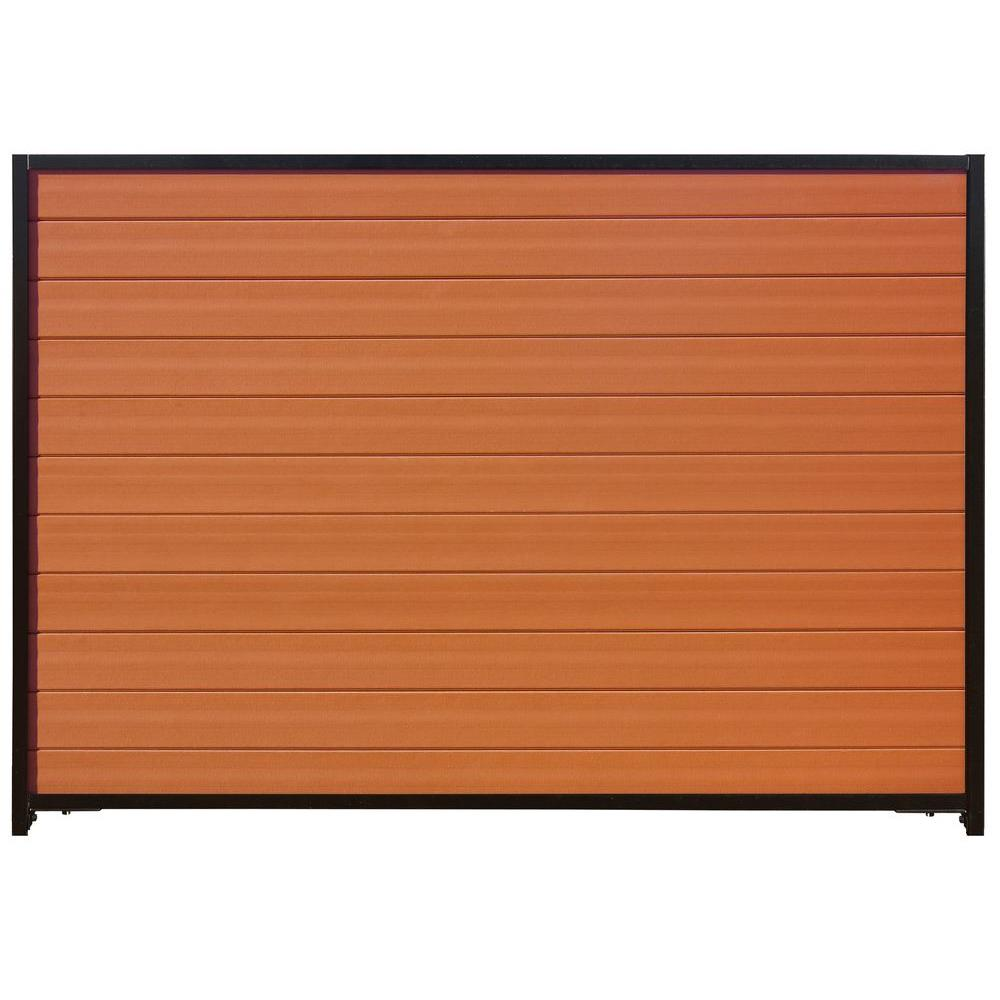 home depot fence boards