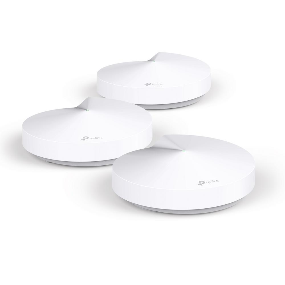 TP-LINK Deco M5 Whole-Home Wi-Fi System (3-Pack)