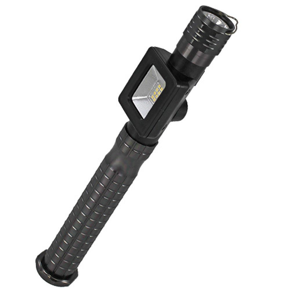 FlareAlert 350 Lumen Dual Function LED Work Light with Spotlight
