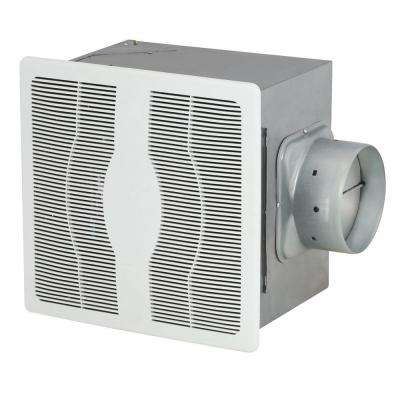Quiet Zone 200 CFM Ceiling Exhaust Fan