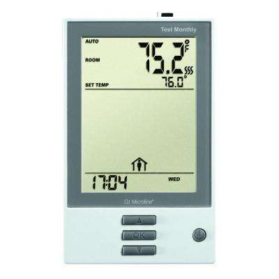 5-2 Day Programmable Thermostat