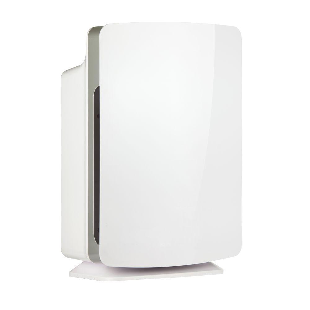 Alen BreatheSmart Anti-Microbial Air Purifier with HEPA Pure Filter