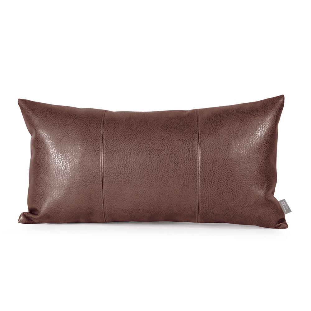 Avanti Pecan Kidney Pillow