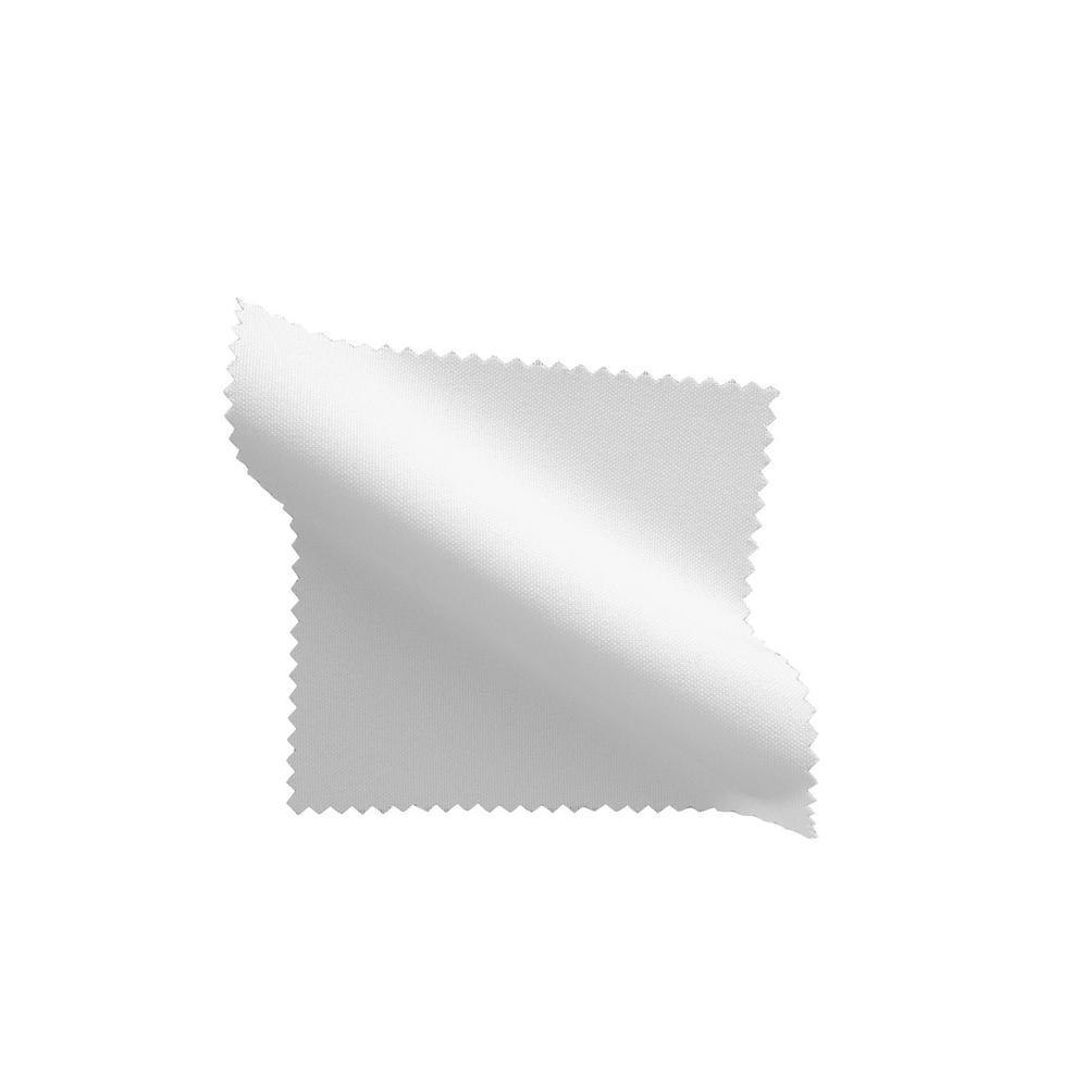 La Linen 18 In X 18 In White Polyester Poplin Napkin 10 Pack 1818pop Pk10 Whitep11 The Home Depot