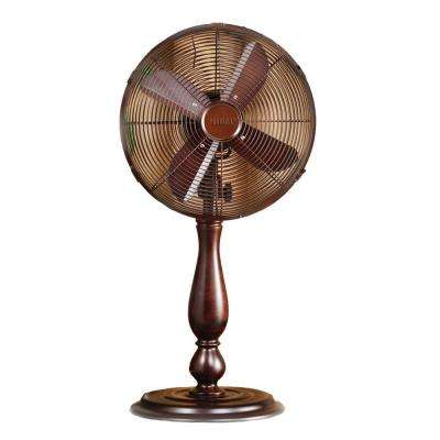 12 in. Sutter Table Fan