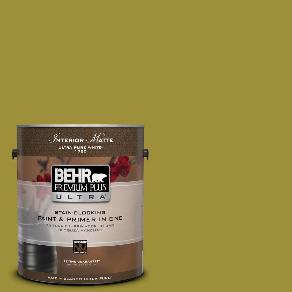 BEHR Premium Plus Ultra Home Decorators Collection 1 gal. #HDC-MD ...