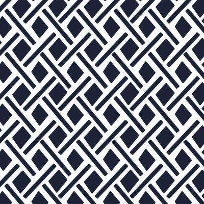 Duxbury Four Pattern Repeat Wall Painting Stencil
