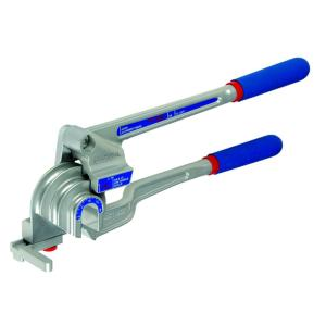 Imperial 3/16 inch to 1/2 inch Triple Header Tube Bender by Imperial
