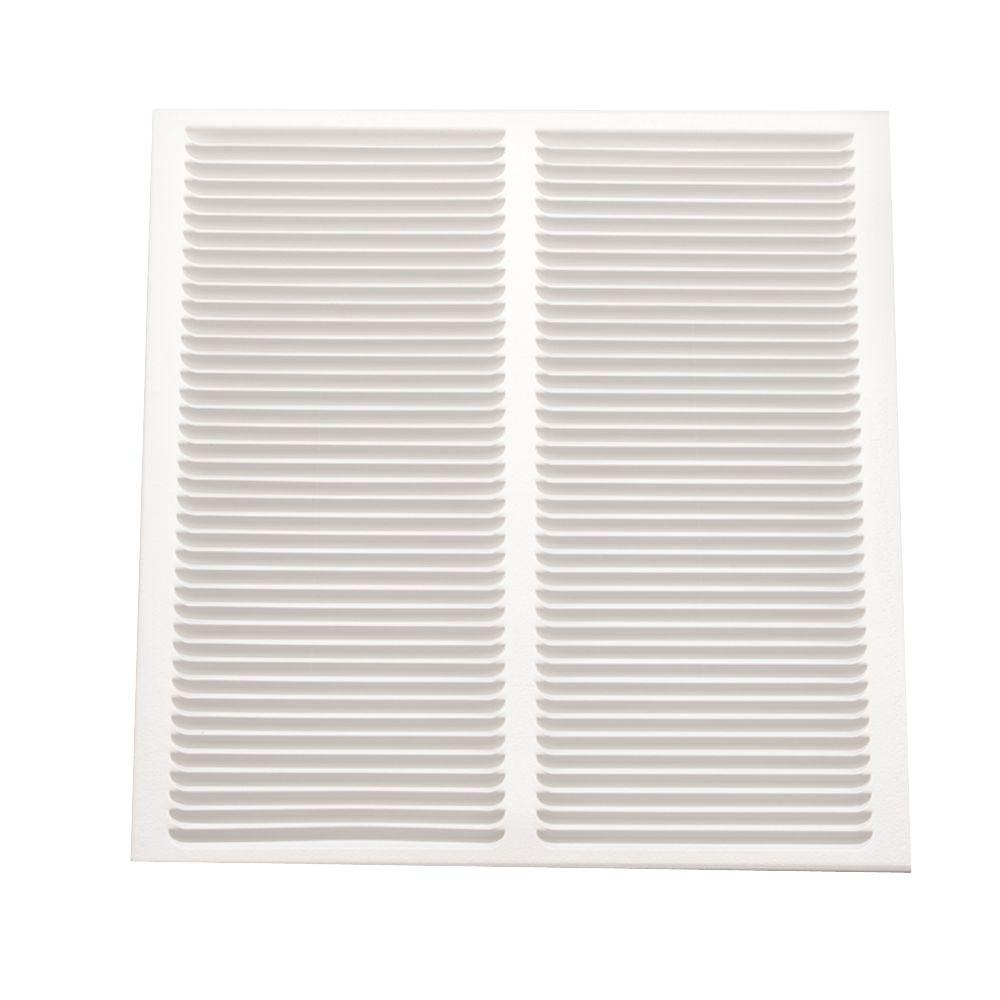 Williams Diffusing Grille for forsaire 1-Way Furnaces