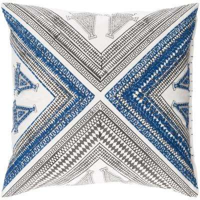 Dunmaston Poly Euro Pillow