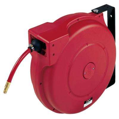 PHR-50 3/8 in. x 50 ft. Poly Hose Reel