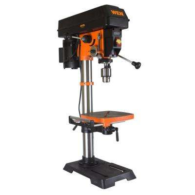 12 in. Variable Speed Drill Press