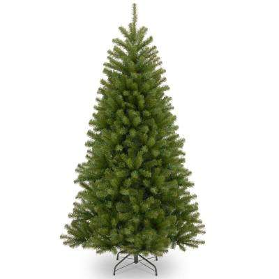 6 ft. North Valley Spruce Artificial Christmas Tree