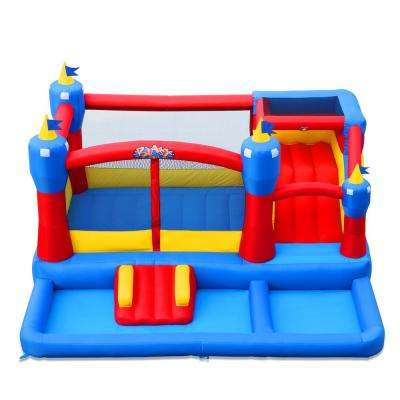 Misty Kingdom Bounce House