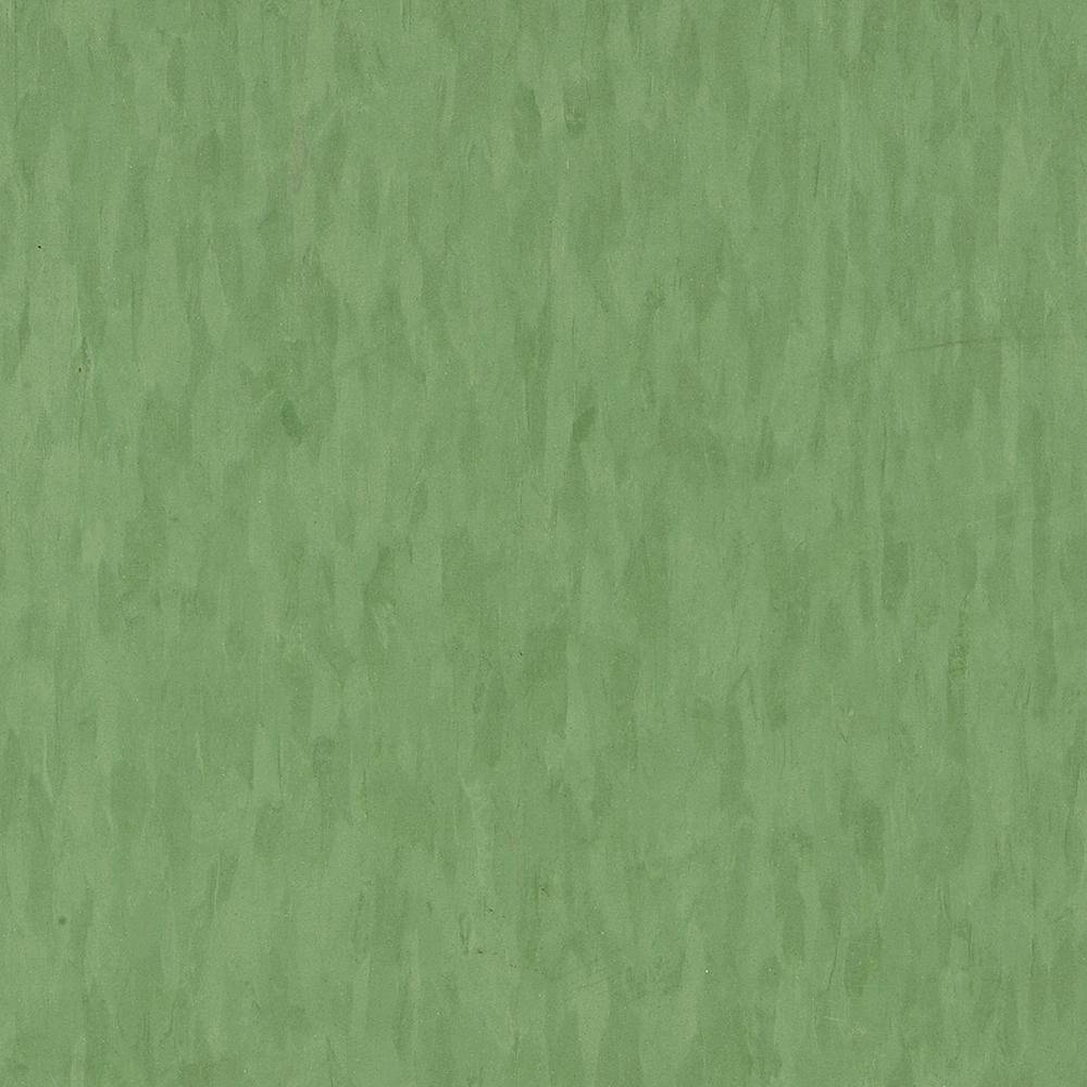 Migrations BBT 12 in. x 12 in. Green Grass Commercial Vinyl Tile Flooring (45 sq. ft. / case)