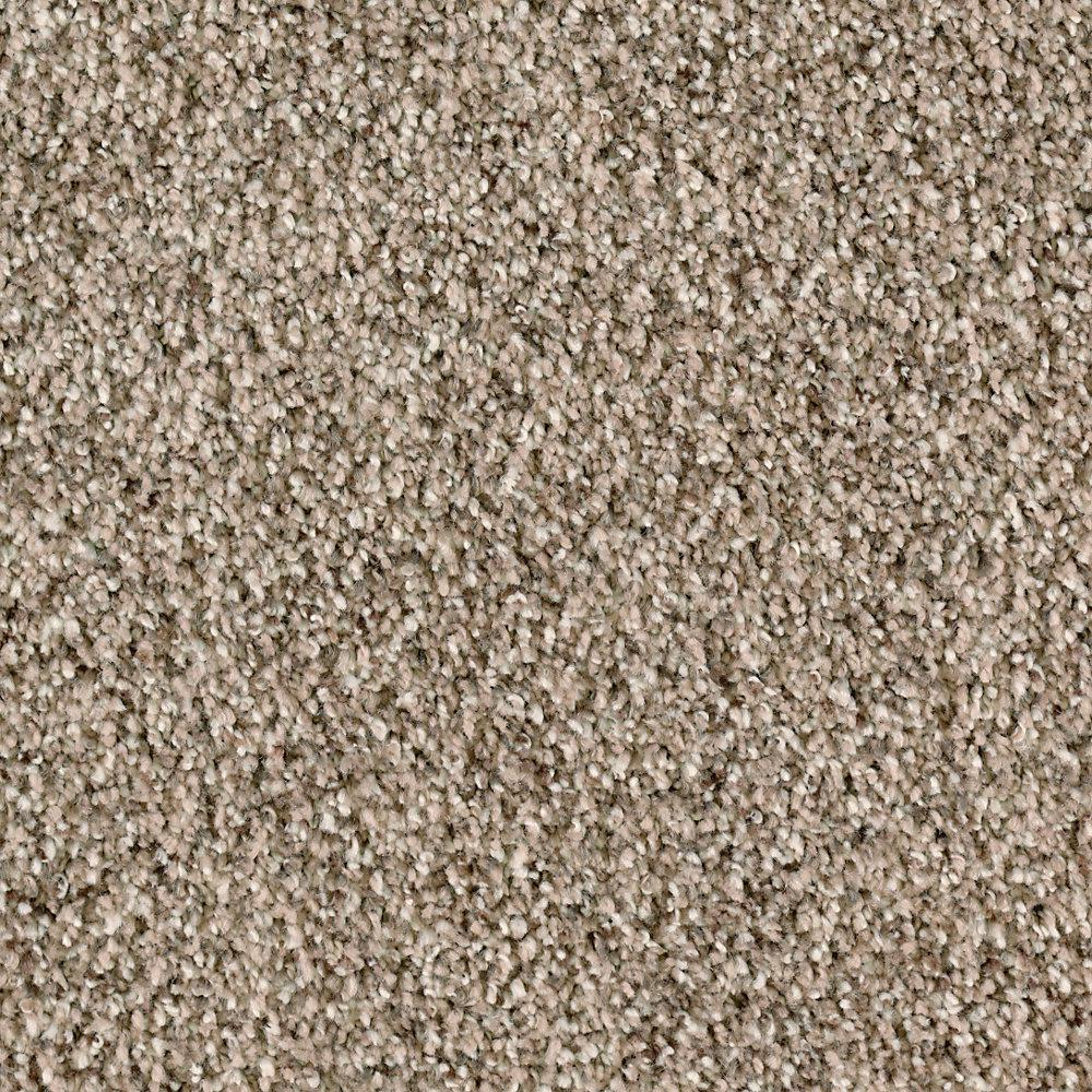 Lifeproof Carpet Sample Briarmoor I Color Hazelwood Texture 8 In X 8 In Mo 580070 The