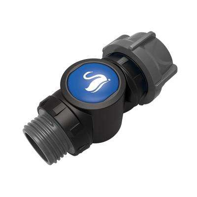 Multi-Purpose Hose Swivel