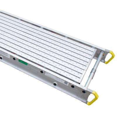 28 in. x 20 ft. Stage with 500 lb. Load Capacity