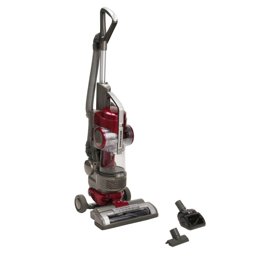 LG Electronics Drive PetCare Upright Vacuum Cleaner-DISCONTINUED