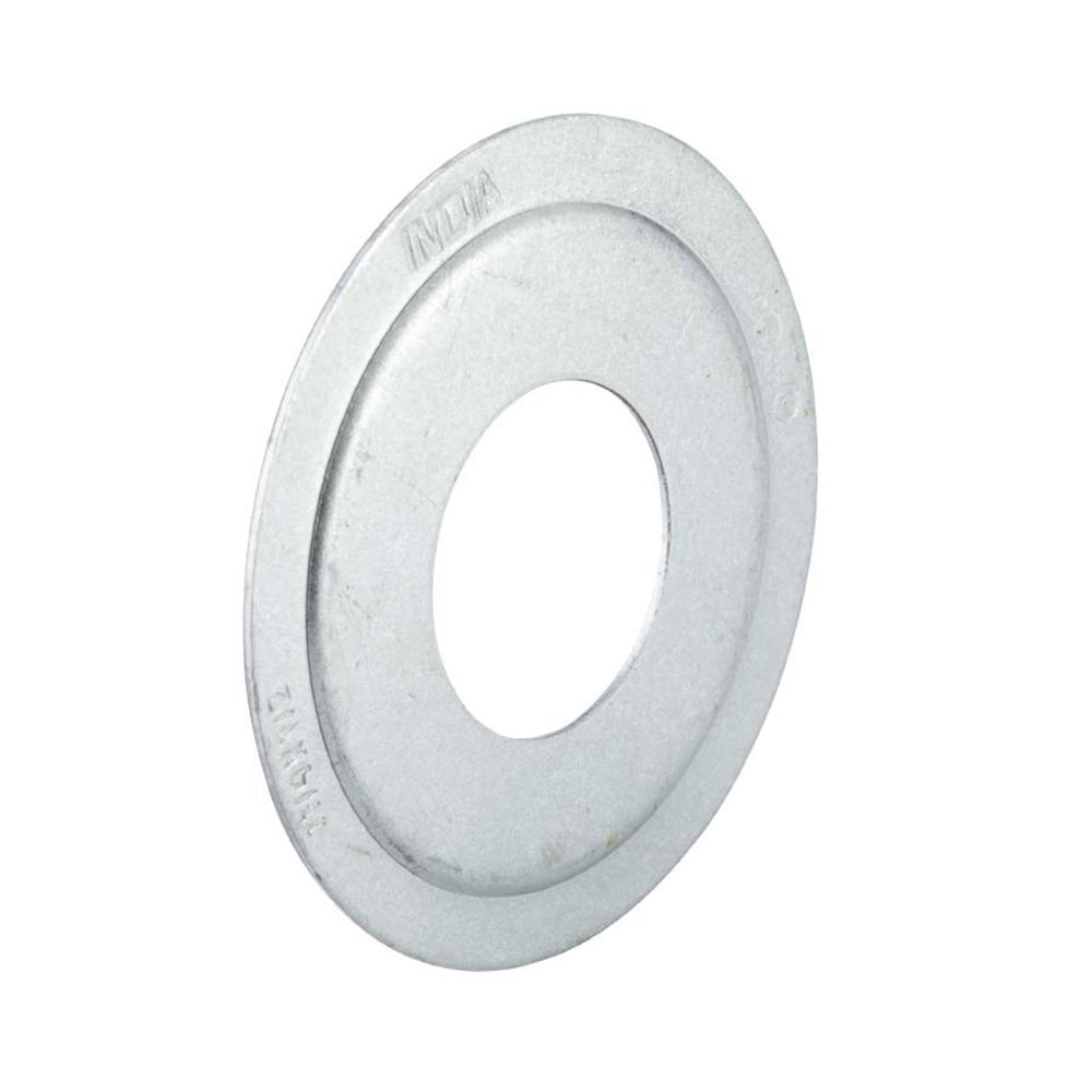 null 3/4 in. x 1/2 in. Rigid Conduit Reducing Washers (4-Pack)