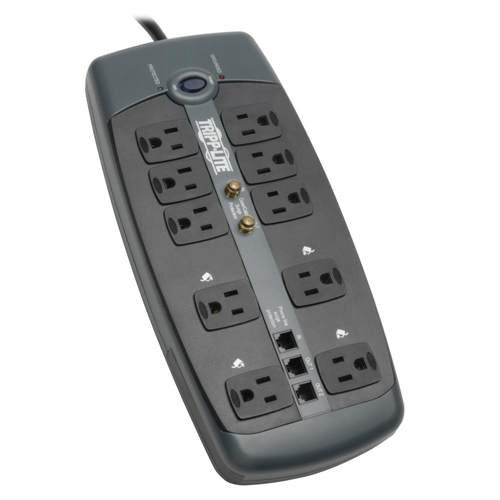 Apc Surgearrest Performance 11-outlets Surge Suppressor-p11vnt3