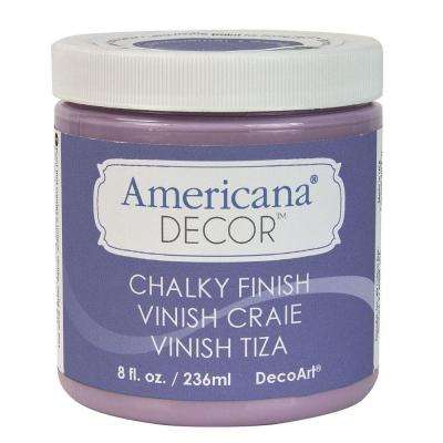 Americana Decor 8-oz. Remembrance Chalky Finish