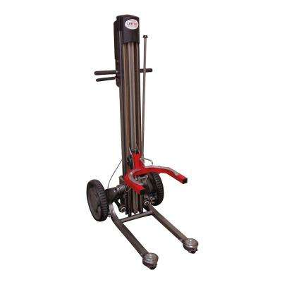 350 Lbs. Capacity LiftPlus with Pail Lift Attachment