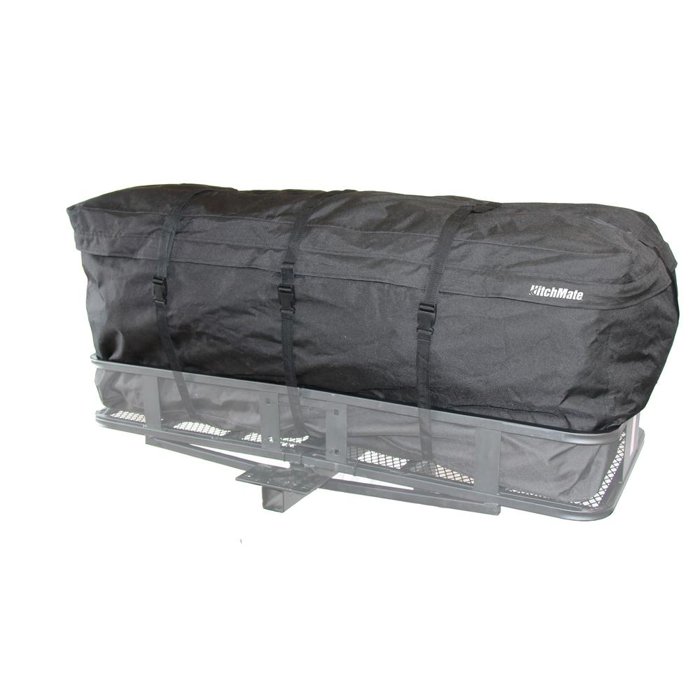 Soft Cargo Carrier Bag  sc 1 st  The Home Depot & Cargo Boxes - Car Racks u0026 Carriers - The Home Depot