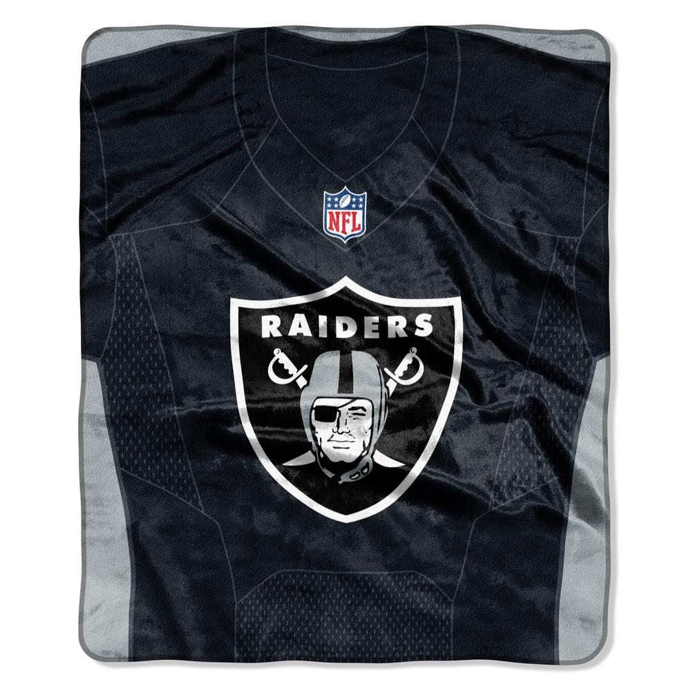 raiders jersey