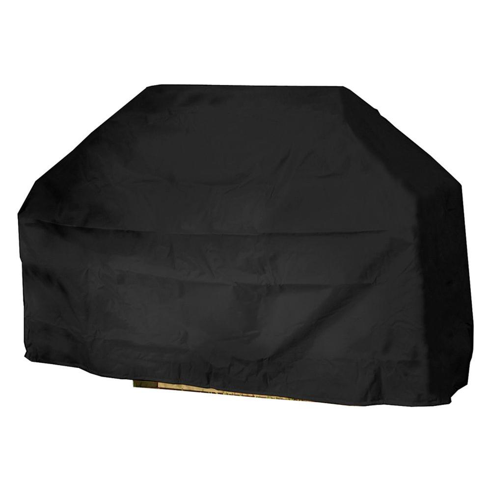 Mr. Bar-B-Q 65 in. BBQ Grill Cover-DISCONTINUED