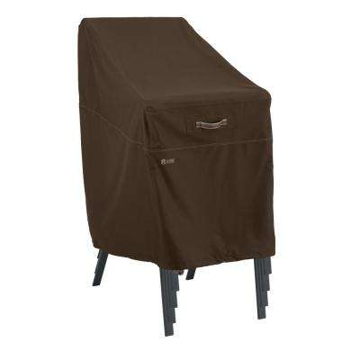Madrona Rainproof Stackable Patio Chairs Cover
