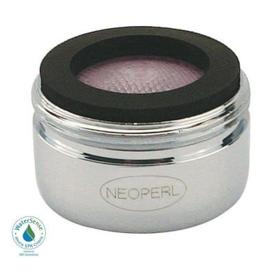 1.2 GPM Regular Male PCA Water-Saving Faucet Aerator