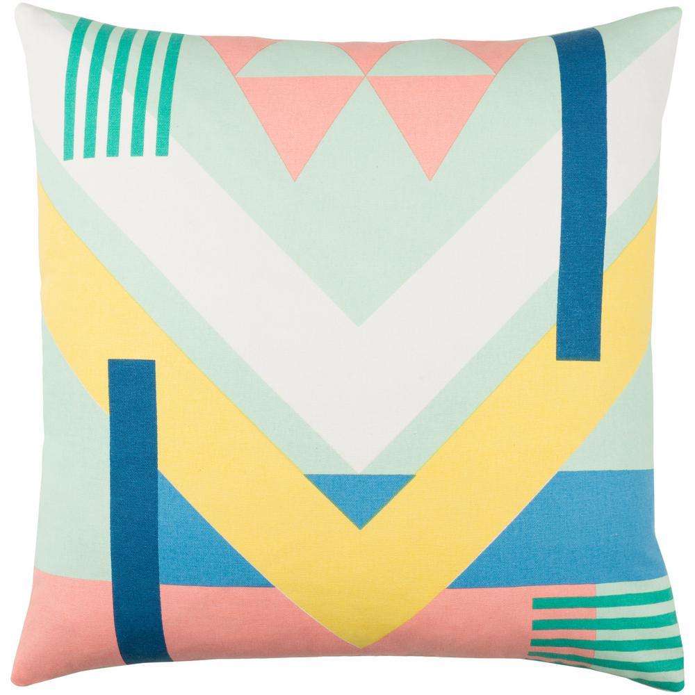 Artistic Weavers Lennart Poly Euro Pillow S00161000368